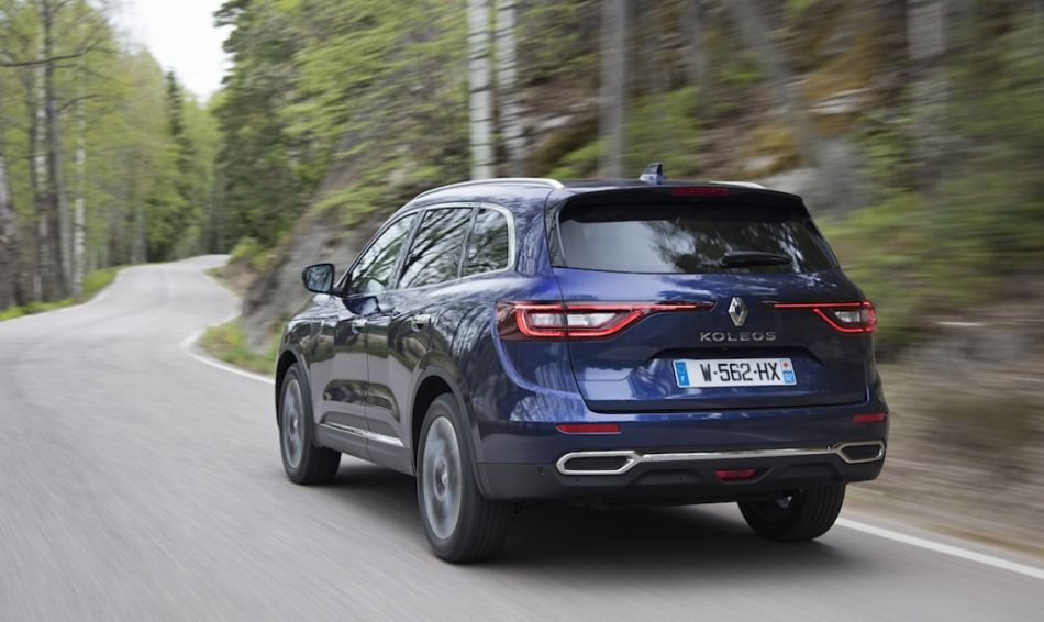 Renault Arkana el nuevo coupé del segmento C-SUV