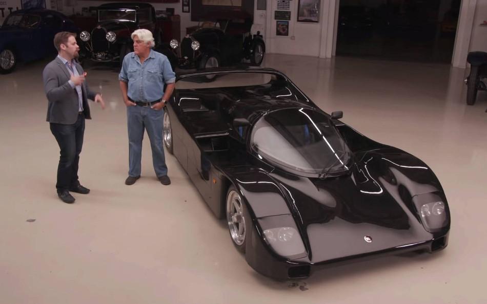 El histórico Porsche Schuppan 962CR