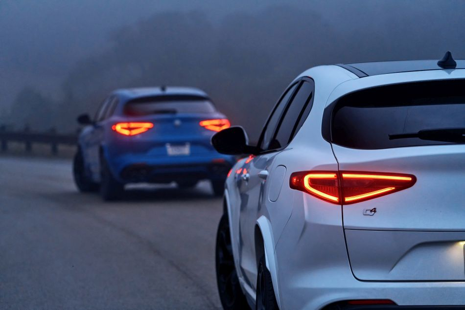 Brennero y Rombo los dos nuevos SUV de Alfa Romeo