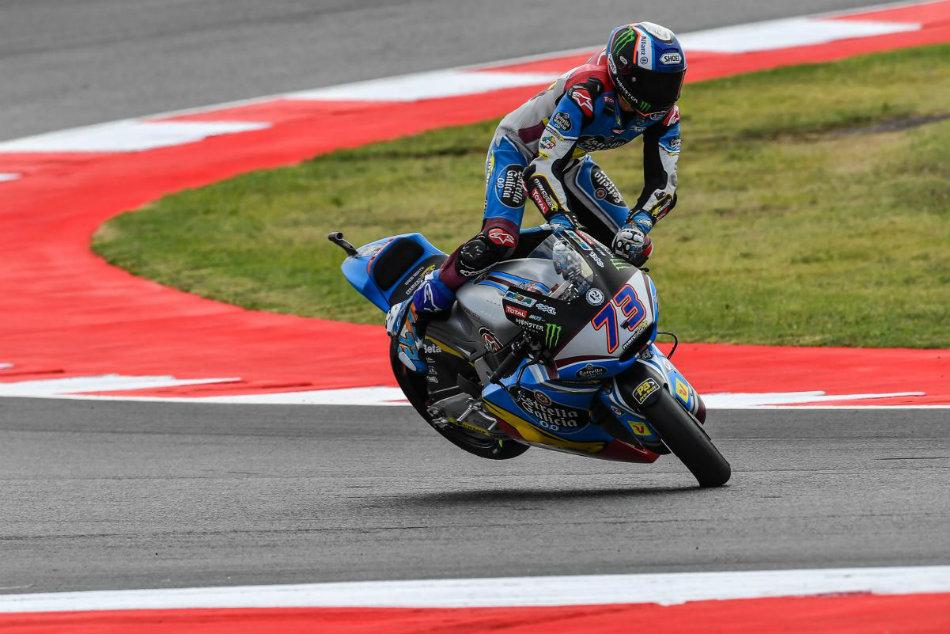 El Gran Premio de San Marino en números