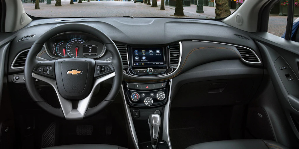Te presentamos el nuevo Chevrolet Trax 2019 - Motor y Racing