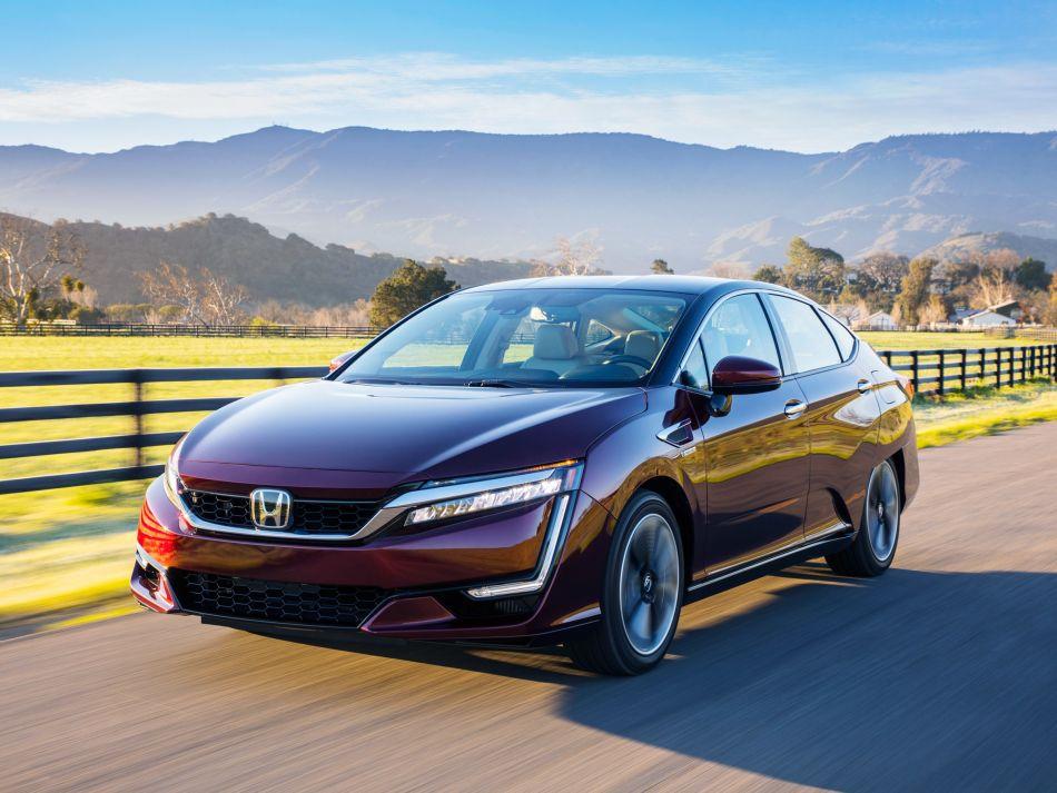Funcionalidad tecnológica de los coches de hidrógeno
