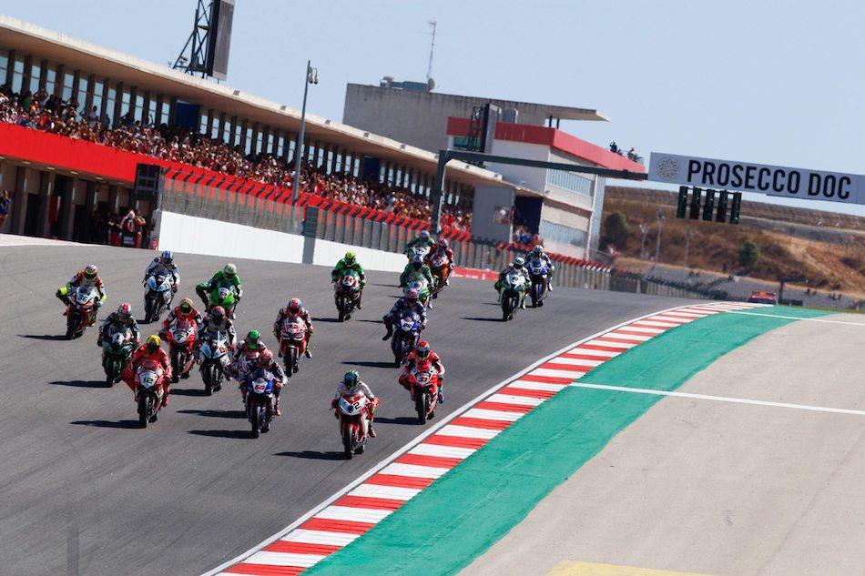 Autódromo Internacional do Algarve en números