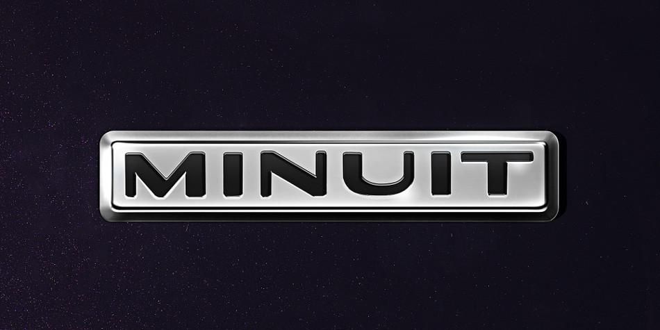 Renault Koleos Minuit 2019 en edición especial