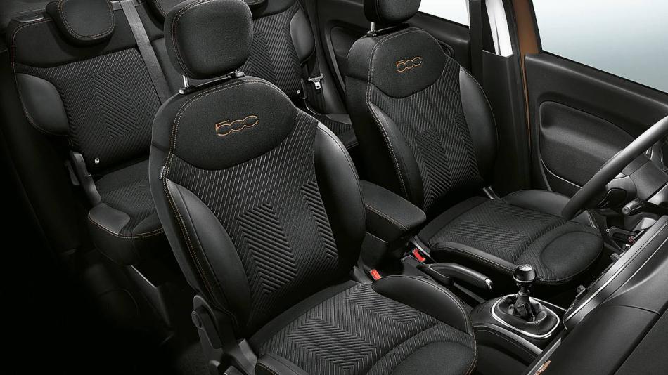 Llega el nuevo Fiat 500L S-Desing