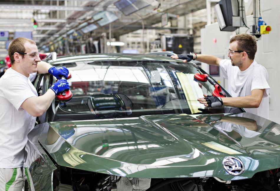 Historia de la marca automotriz Skoda parte 2
