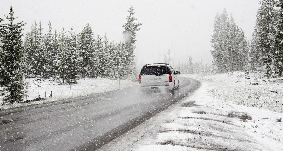 Consejos útiles para preparar el coche en el invierno