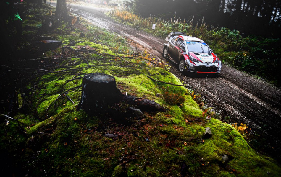 OFICIAL | Esapekka Lappi pone rumbo a Citroën