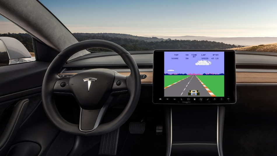 Conoce las nuevas actualizaciones tecnológicas de Tesla