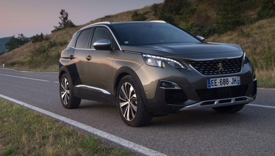 Nueva campaña de Peugeot llamada Ecobonus