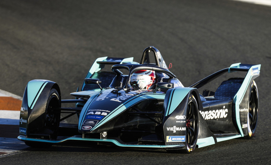 La Fórmula E arrancó la pretemporada