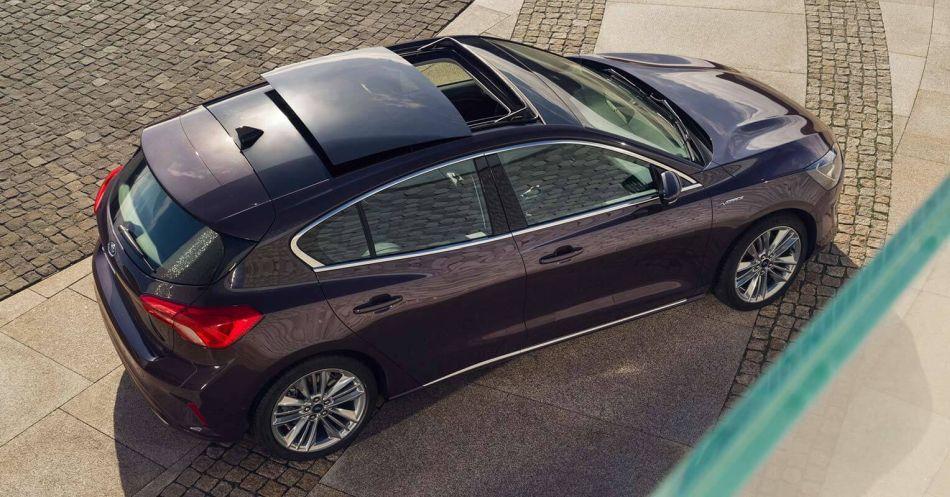 el nuevo ford focus 1 0 eco boost