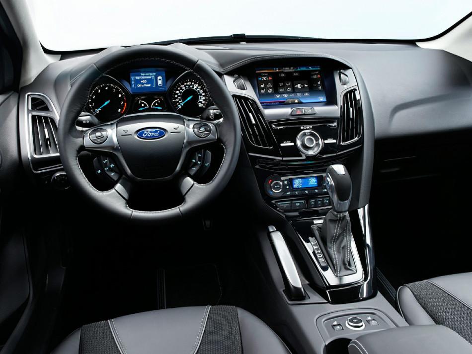 Contemplen el nuevo Ford Fiesta 2019