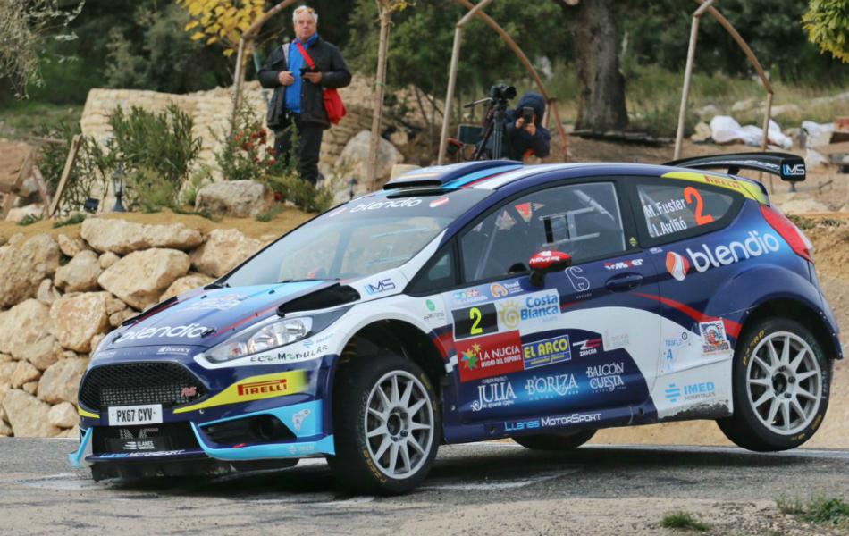 Previa Rally Comunidad de Madrid RACE 2018: la batalla final
