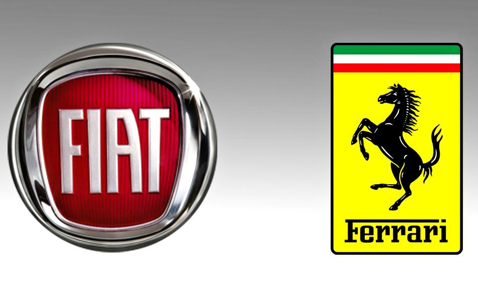 La historia de la marca Ferrari, Segunda parte
