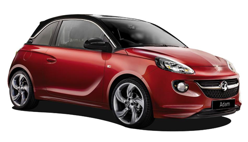 El Opel Adam nos dice adiós