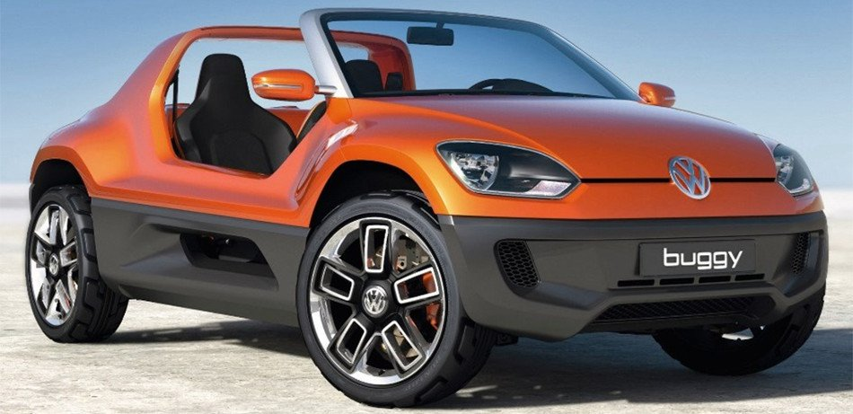 Volkswagen presentará el primer Buggy eléctrico