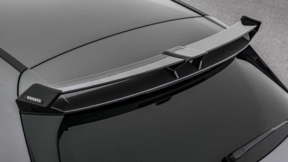 Brabus presenta un espectacular Mercedes A 250 4Matic