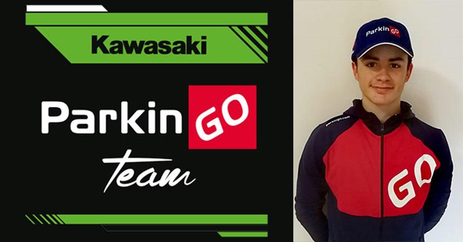 El ParkinGo confirma a sus 3 pilotos para 2019