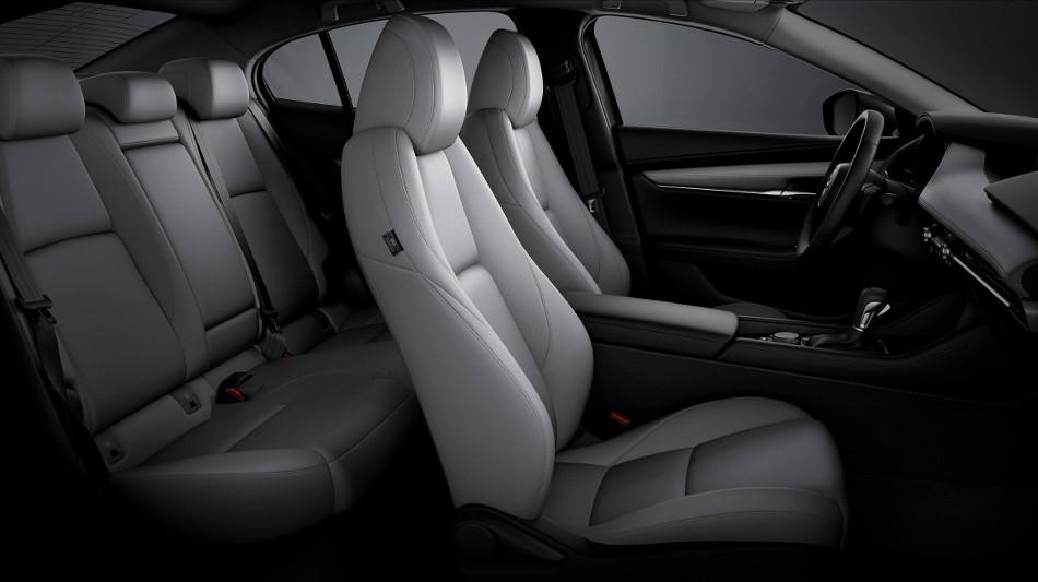 ya está en los concesionarios el nuevo Mazda 3 2019