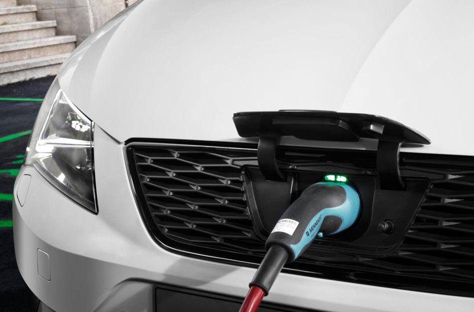 El Grupo Volkswagen y sus coches eléctricos en 2019