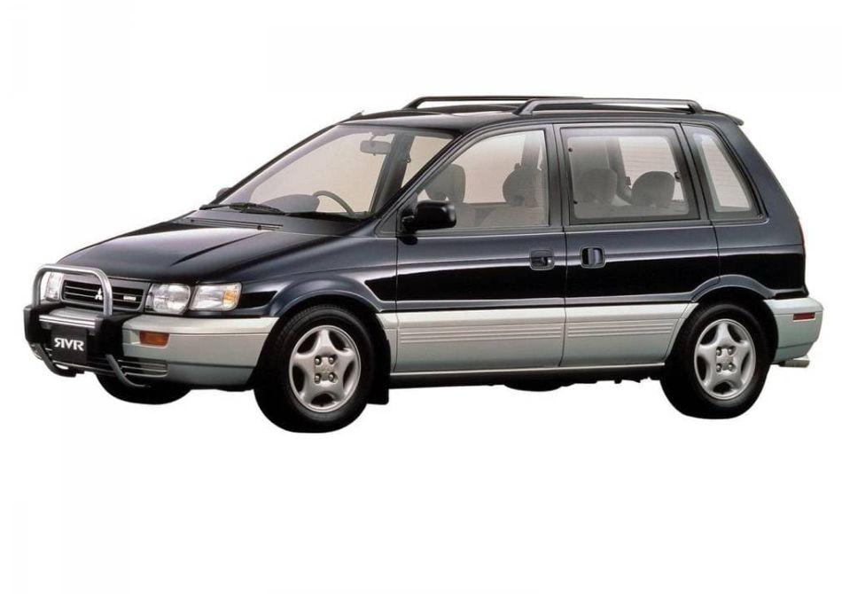 Mitsubishi y la historia de sus coches con motor 4G63, segunda parte