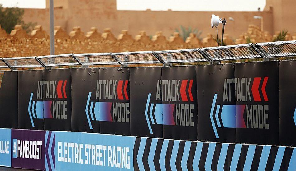 Previa al ePrix de Marrakech 2019 de la Fórmula E