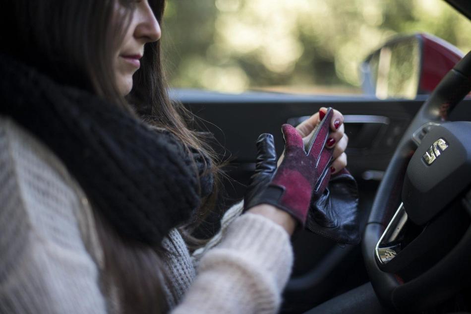 Consejos útiles para conducir en invierno