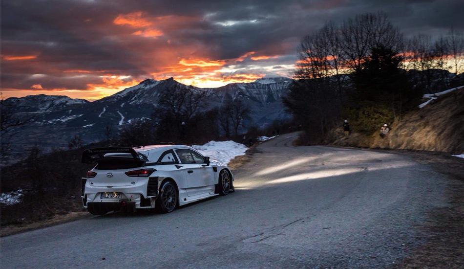 Previa y horarios del Rallye Monte-Carlo 2019