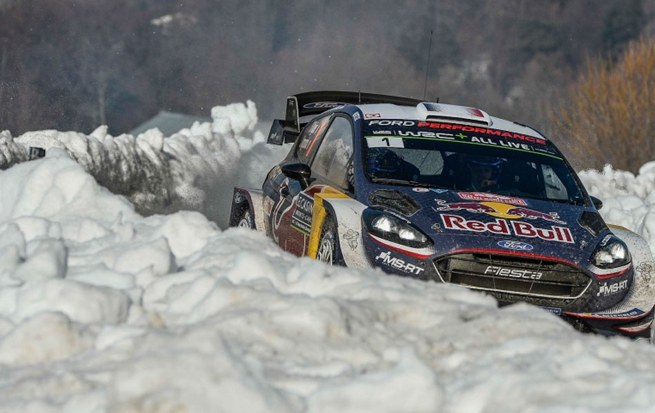 Recorrido Rally de Suecia 2019: sobre la nieve de Escandinavia