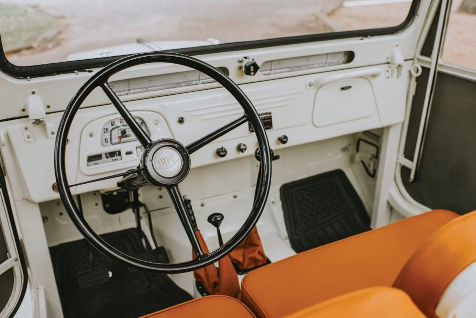 Land Cruiser, la historia de una leyenda (primera parte)