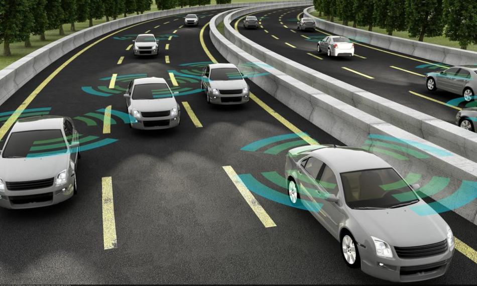 Conoce la nueva alianza entre Renault, Nissan y Google