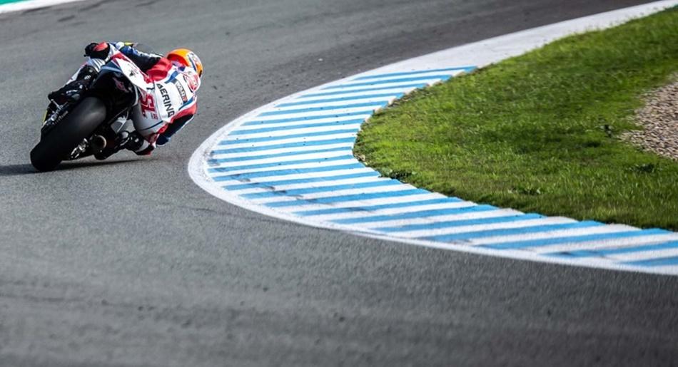 """Sam Lowes: """"Me gustaría volver a MotoGP"""""""