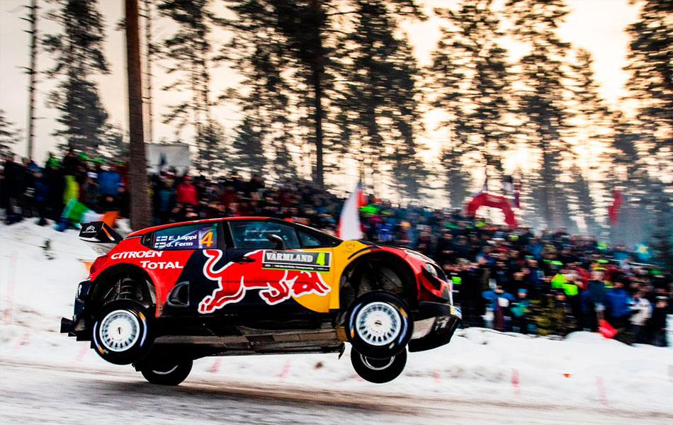 La contracrónica del Rally de Suecia 2019: el futuro prometedor de Lappi y Suninen
