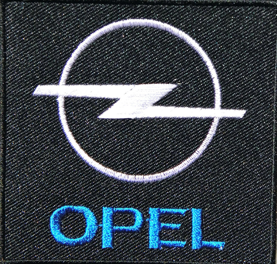 La historia del Opel Rekord, segunda parte