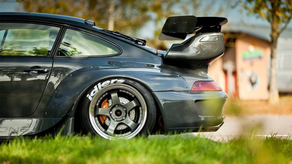 Ventajas y desventajas de modificar el diámetro de las ruedas
