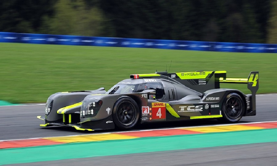 ByKolles Racing no estará en Sebring