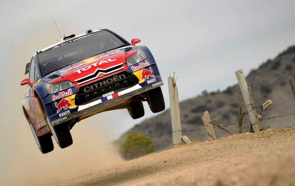 Previa histórica | Rally de México: una prueba de altura