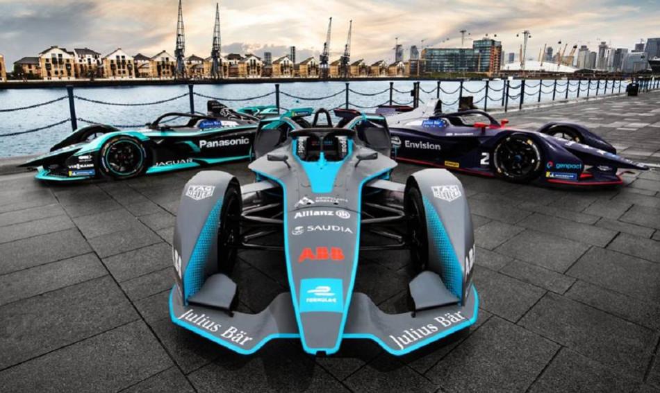 Se nos viene el ePrix de Hong Kong: la previa