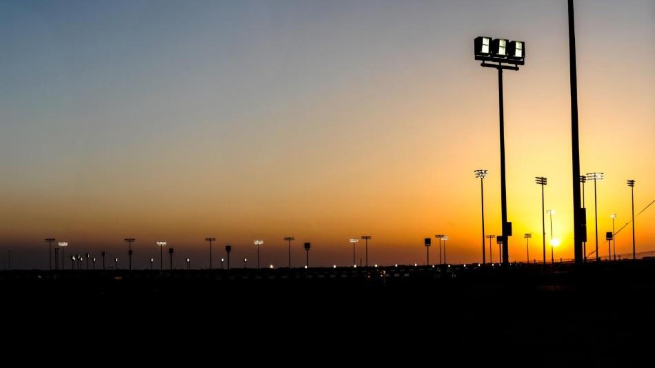 Los números del Gran Premio de Qatar