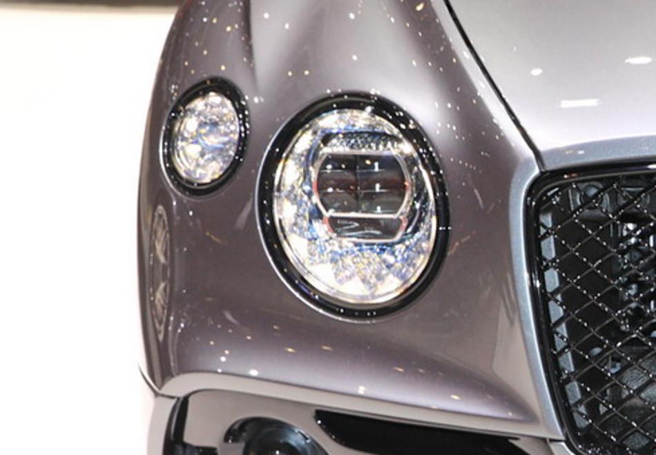 Bentley presentó el Continental GT by Startech