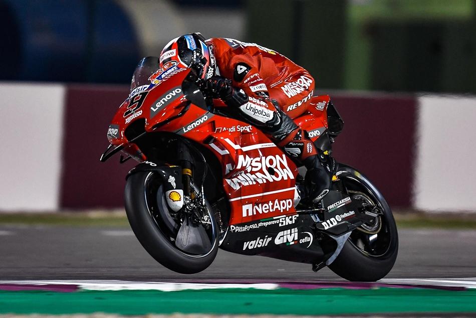 """Toni Cuquerella: """"El deflector de Ducati está anclado al basculante y no forma parte del aerobody de la moto"""""""