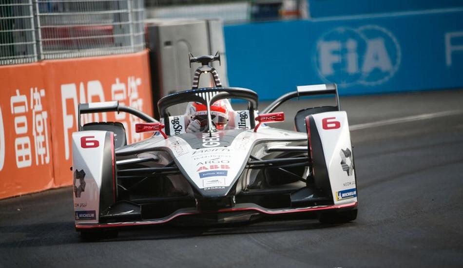 Previa al Eprix de Sanya de la Fórmula E