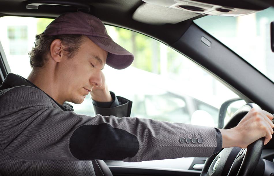 La seguridad de Volvo para sus conductores
