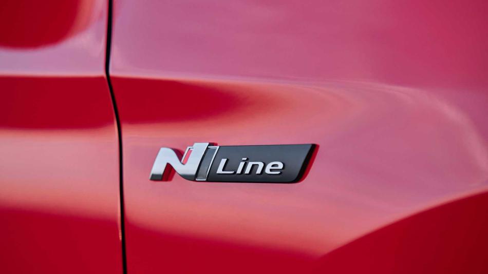 Hyundai lanza el nuevo Tucson N Line 2019