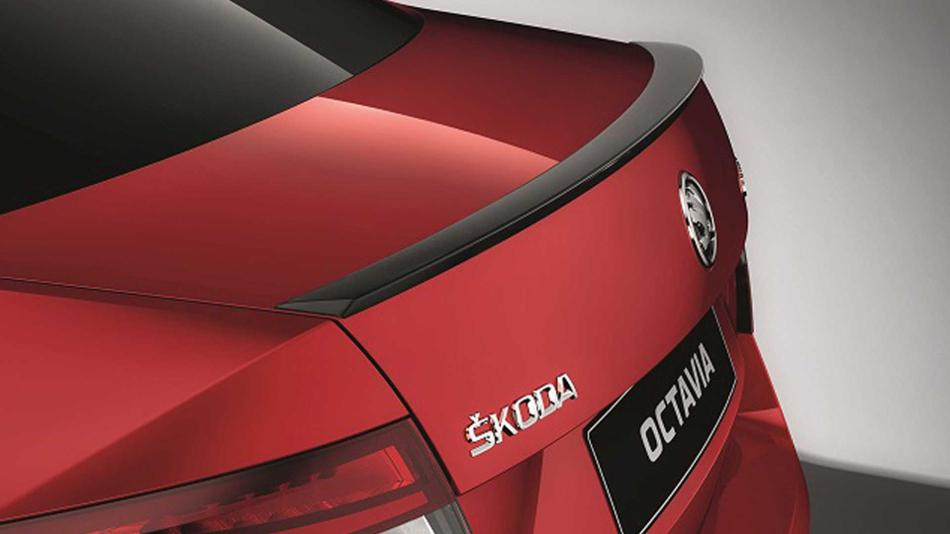 Skoda anuncia nuevo acabado SportLine para el Octavia