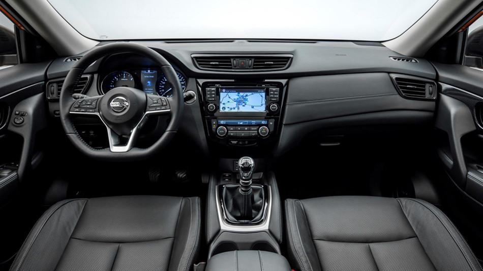 Nissan X-Trail 2019 estrena nuevos motores