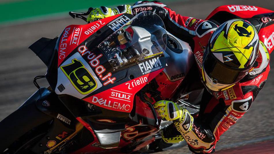 La FIM y Dorna limitan las revoluciones de Ducati a partir de Assen