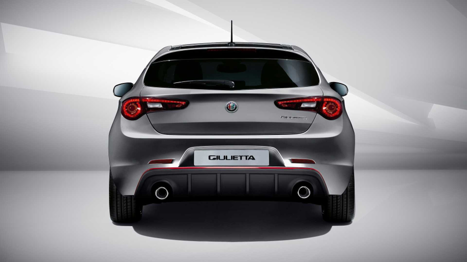 Alfa Romeo actualiza el Giulietta de cara al 2019