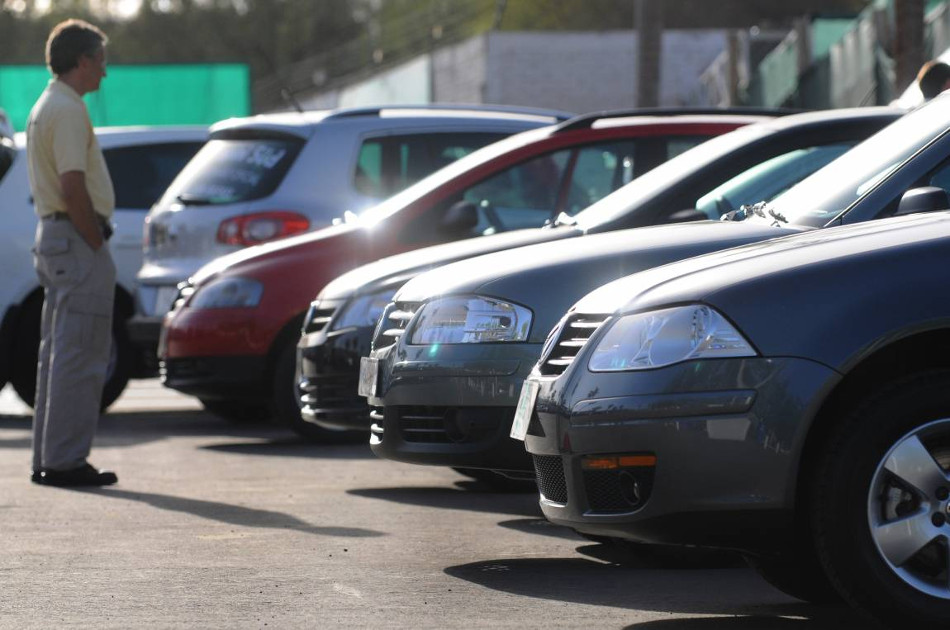 Consejos al comprar un coche de segunda mano